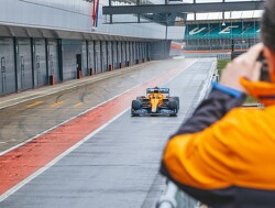 McLaren-coureurs moeten de testdagen in Bahrein delen