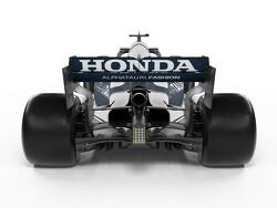 Honda spreekt van bemoedigende resultaten op de testbank