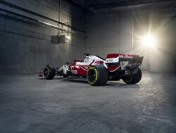Alfa Romeo koestert hoge verwachtingen van nieuwe Ferrari-motor
