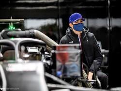 Esteban Ocon rijdt 92 rondjes met Renault RS18 op Paul Ricard