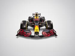 Red Bull Racing speelt geen open kaart bij onthulling RB16B