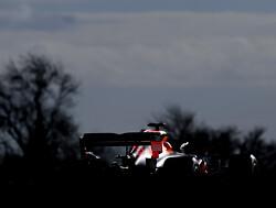 Concurrentie weinig wijzer door geheimhouding Red Bull Racing