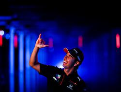 """Sergio Perez na shakedown: """"De RB16B bezit een hoop potentie"""""""