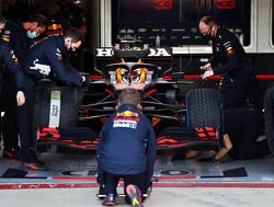 Heineken op de sponsorlijst van Red Bull Racing voor 2021