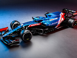 Alpine presenteert nieuwe A521 met enige 'GP2-connection' vertraging