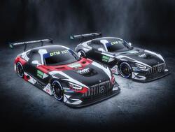Haupt Racing Team meldt zich met twee auto's aan voor DTM