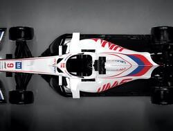 Dopingagentschap WADA doet onderzoek naar livery Haas F1