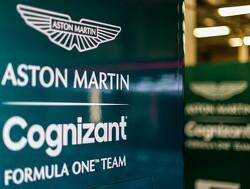 Drie halve testdagen voor beide Aston Martin-rijders in Bahrein