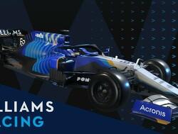 Foto's nieuwe Williams lekken uit na gehackte app