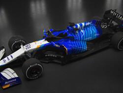 Williams duikt in de wereld van 3D-printers met partner Nexa3D