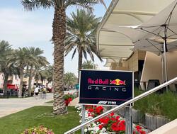 Red Bull-junioren Juri Vips en Liam Lawson beantwoorden vragen van fans