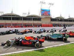 Voorbeschouwing Formule 1-seizoen 2021: Het rechterrijtje