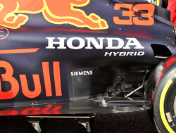 """Honda blijft loyaal aan Red Bull in 2022 om """"enorme waardering"""""""