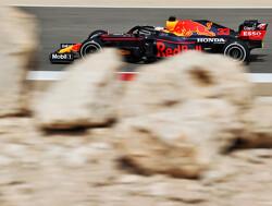 'Red Bull Racing RB16B sneller dan Mercedes W12 in snelle bochten'