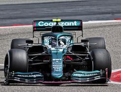 Aston Martin neemt voorbeeld aan reactie Mercedes na matige test