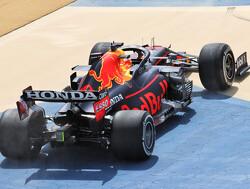 Red Bull Racing ontvangt nieuwe brandstof van partner ExxonMobil