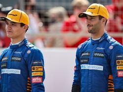 Daniel Ricciardo over eerste indruk Mercedes-krachtbron
