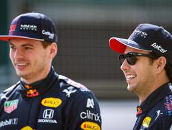 """Liuzzi: """"Max Verstappen zal geen druk krijgen van Sergio Perez"""""""