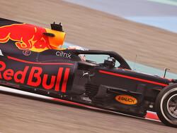 Testdag 1 Bahrein: Verstappen domineert en rijdt snelste tijd