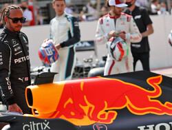 Vorm van de dag bepalend in duel tussen Red Bull Racing en Mercedes?