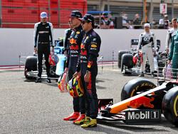 Verstappen vindt inbreng van Perez over Mercedes-krachtbron waardevol