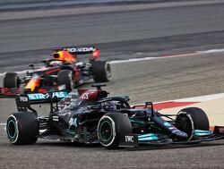"""Helmut Marko wrijft zich in de handen: """"Mercedes oogt vrij nerveus"""""""
