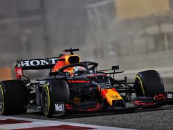 Samenvatting VT1 GP Bahrein: Verstappen snelste, Bottas tweede en Norris derde