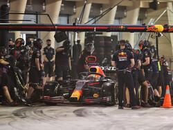 Verstappen en Perez krijgen geüpgradede RB16B tijdens eerste race in Bahrein