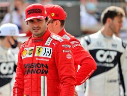 """Carlos Sainz: """"Ferrari zal mij niet kapot maken zoals bij Sebastian Vettel"""""""