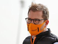 Andreas Seidl blij met ontwikkelingen bij McLaren