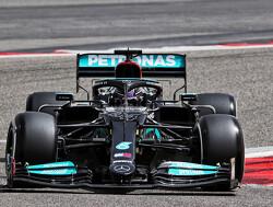 """Mercedes geeft sandbaggen toe: """"We hebben getest met veel benzine"""""""