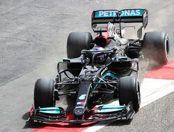 "Ralf Schumacher: ""Mercedes kampt met aerodynamisch probleem"""