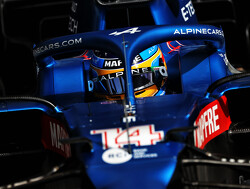 Fernando Alonso verwacht verrassingen in de pikorde in Bahrein