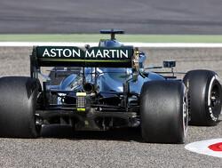 Oakley keert als partner van Aston Martin terug in de Formule 1