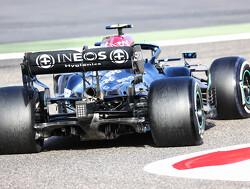 'Mercedes gebruikt discussie over de rake als afleidingsmanoeuvre'