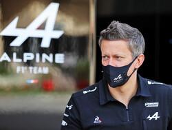 """Alpine: """"2021-regels bezorgen teams meer hoofdpijn dan gedacht"""""""