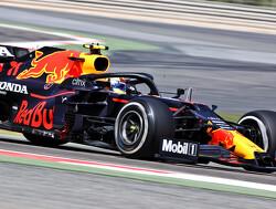 Ochtend Update F1 test dag 3: Perez snelste, Leclerc tweede en Norris derde