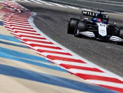 """Russell ziet Alfa Romeo als grote verrassing voor 2021: """"Kimi reed hele snelle tijden"""""""