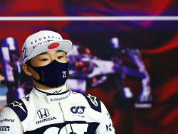 Tsunoda ontving na geslaagd debuut meer reacties uit Europa dan uit Japan