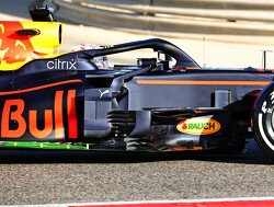 Testdag 3 Bahrein: Verstappen en Tsunoda zeer snel met Honda-motoren