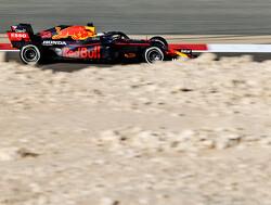 De snelste ronden van Verstappen en Tsunoda met elkaar vergeleken