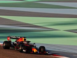 Red Bull Racing spreekt van een 'goede basis om op te bouwen'