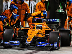 Ricciardo onthult de vraag die hij zichzelf stelde voor McLaren-switch