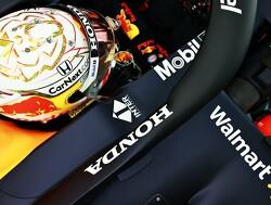 Walmart betreedt de Formule 1 als sponsor van Red Bull Racing