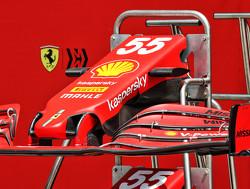 Ferrari werkt aan validatie van aerodynamische updates voor Imola