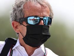 """Alain Prost: """"Alonso weet dat hij dit jaar geen races gaat winnen"""""""