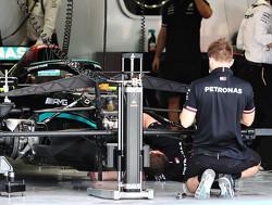 'Mercedes kan titel op zijn buik schrijven bij overstap naar hoge rake'
