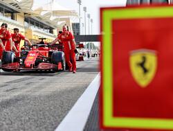 Ferrari ontwikkelt SF21 door tot juni en verlegt dan focus naar 2022