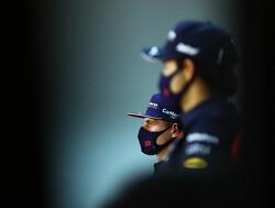 Formule 1 probeert in Imola ander format voor persconferenties uit