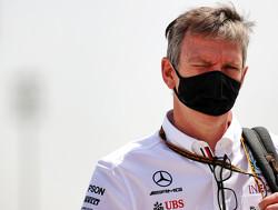 James Allison doet stapje terug, nieuwe technisch directeur bij Mercedes